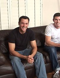 Spence And Gabriel (Sean Cody)