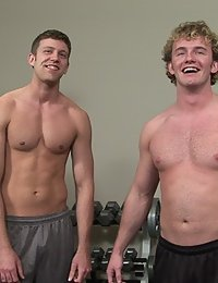James And Gage (Sean Cody)
