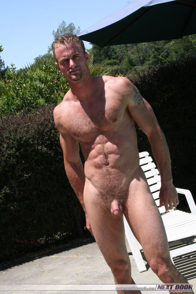 from Leonel hot blonde stud gay