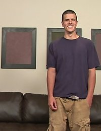 Straight Guy Auditions (Sean Cody)