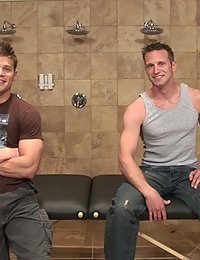 Blowing Rodney (Sean Cody)