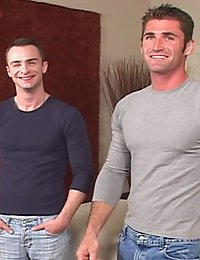 Blowing Grant (Sean Cody)