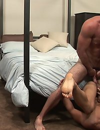 Berke And Devin (Sean Cody)