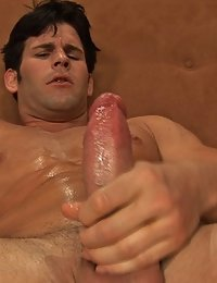 Muscle Hunk Clayton (Sean Cody)