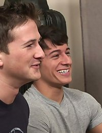 Devin And Reid (Sean Cody)