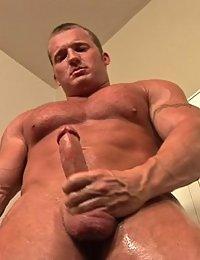 Muscle Hunk Jimmy (Sean Cody)