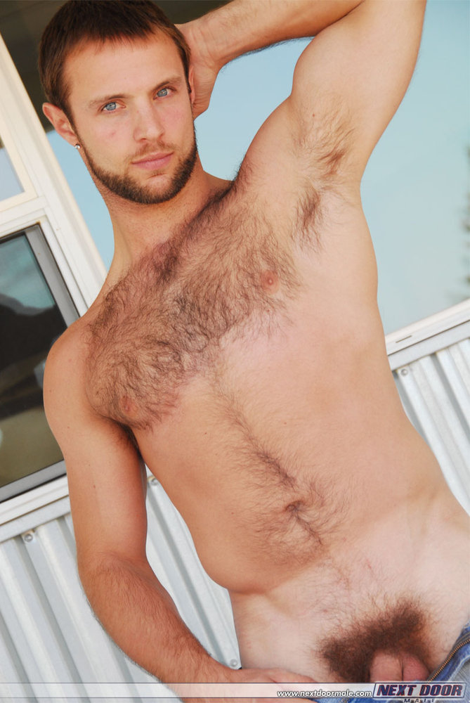 Are absolutely Hairy chest jock topic has
