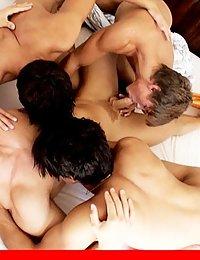 Brady Jensen And The Kinky