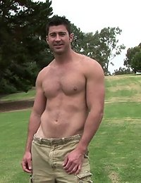 Berke Jerks Off (Sean Cody)