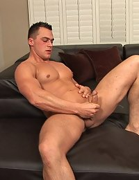 Straight Hunk Bruce (Sean Cody)