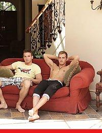 Colin Hewitt And Florian Neme
