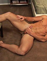 Brady Jerks Off (Sean Cody)
