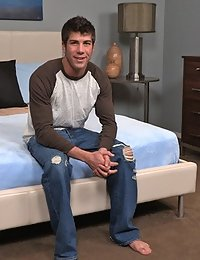 Jeff Jerks Off (Sean Cody)