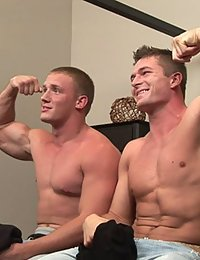 Chris And Mitch (Sean Cody)