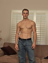 Muscle Hunk Rex (Sean Cody)