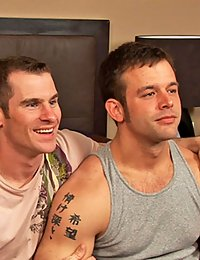 Max And Alan (Sean Cody)