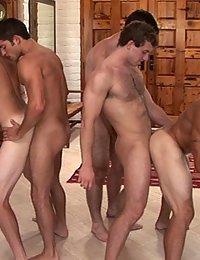 Fuckfest 6 (Sean Cody)