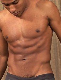 Amateur Black Boxer (Sean Cody)